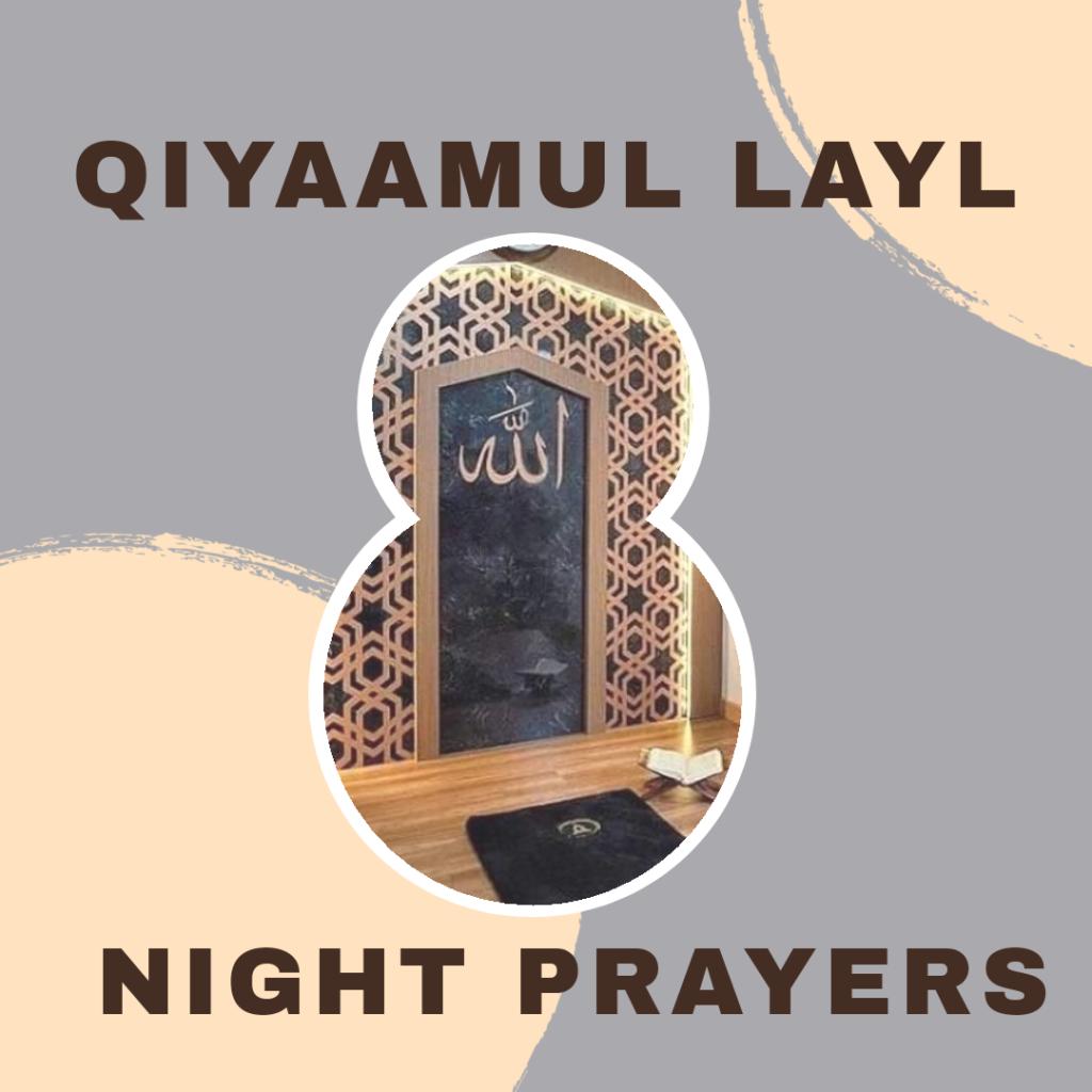 Qiyamul Layl